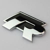 Black-R-BadgeT