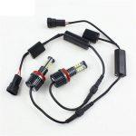 FSYLX-H8-120W-LED-Angel-Eyes-marker-for-BMW-X5-E70-X6-E71-E90-E92-M3