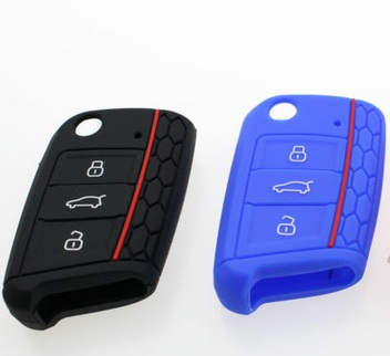 Silicone-Key-Cover-Key-FOB-Fits-For-Volkswagen-Golf-MK7-OCTAIVA-III-3-Color-to-Choose.jpg_640x640