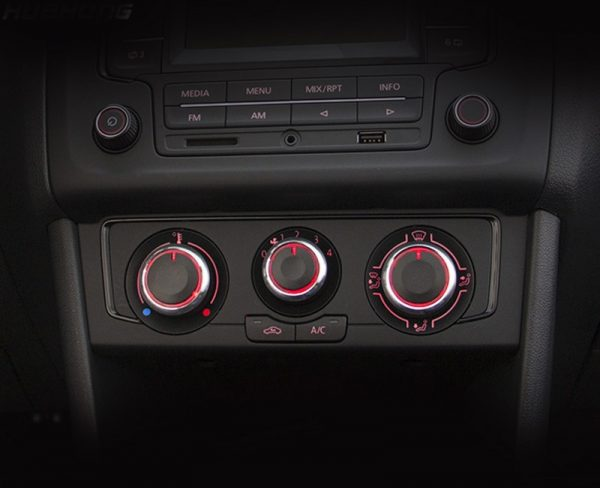 Vtear-For-Volkswagen-Polo-AC-Knob-Air-Conditioning-heat-control-Switch-knob-interior-car-styling-decoration