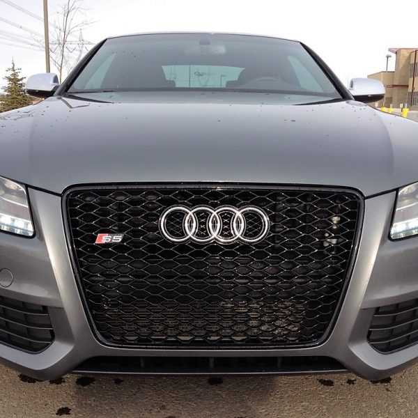AUDI RS5 GRILLE