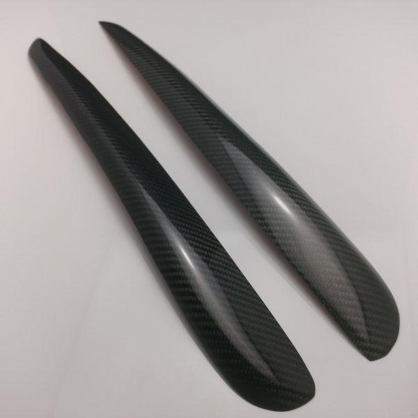 2pcs-set-High-quality-Carbon-Fiber-Head-Light-Lamp-Eyebrow-font-b-Eyelid-b-font-Cover