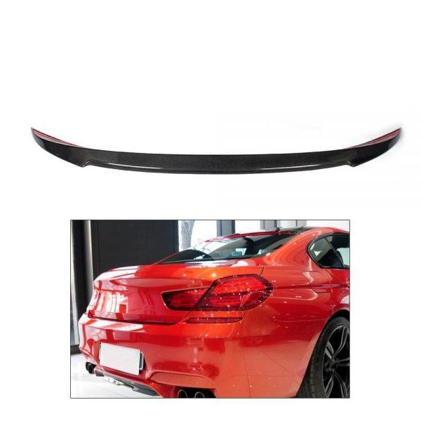 Plain-weave-Carbon-Fiber-V-style-font-b-Rear-b-font-trunk-Boot-Sticker-font-b