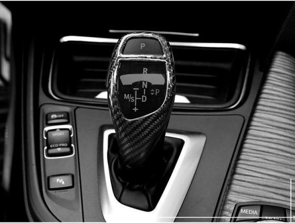 automatic-speed-gear-shift-knob-head-carbon-fiber-cover-for-bmw-all-series-e81-e90-f20-f22-f30-f32-f10-x3-x4-x5-x6-shifter-trim