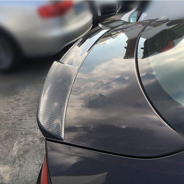 -font-b-A5-b-font-2Door-M4-Style-Carbon-Fiber-Car-Rear-Trunk-Spoiler-Wing