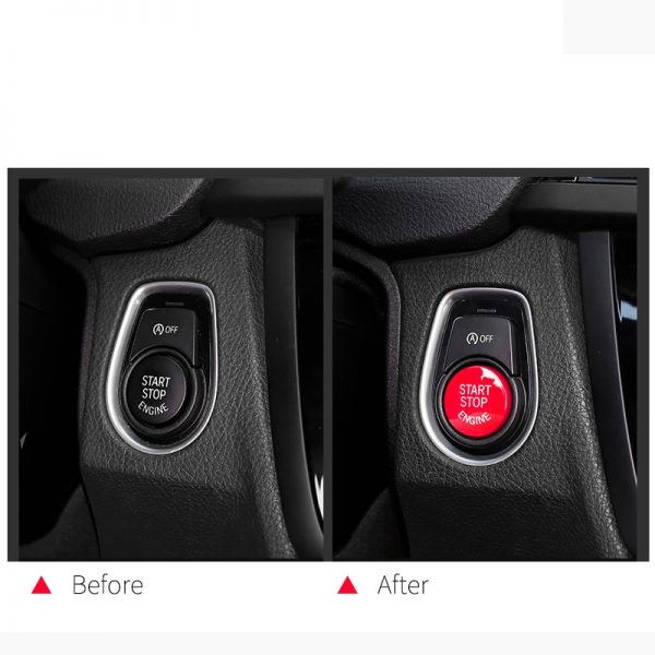 Car-Engine-Start-Stop-Button-Red-Color-Replace-Upgrade-Car-styling-for-BMW-F30-F10-F34