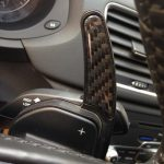 Carbon-Fiber-Steering-Wheel-DSG-Paddle-Extension-Shifters-Shift-Sticker-Decoration-For-Audi-A1-A3-A4