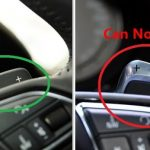 audi paddle differences