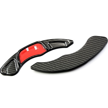 g7 gti real carbon paddles 3