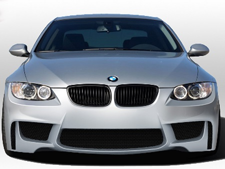 2007-2010-bmw-3-series-e92-e93-1m-style-1-piece-urethane-front-bumper-8