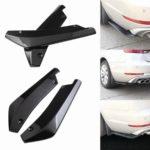 car-universal-rear-bumper-spoiler-canards-diffuser-car-side-fin-scratch-protector-black-rear-lip-wrap-angle-splitters-modificati