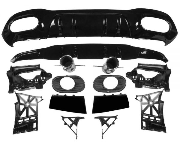 Rear-Bumper-Diffuser-Muffler-Exhaust-Splitter-Spoiler-for-Mercedes-W177-A35-AMG-A200-A180-A220-A250.jpg_q50